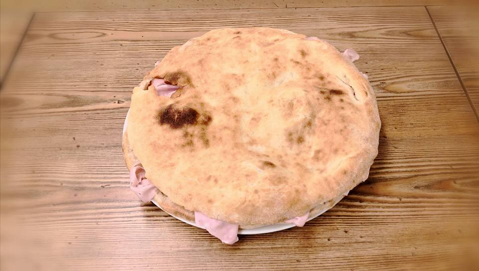 Immagine Pizza Focaccia