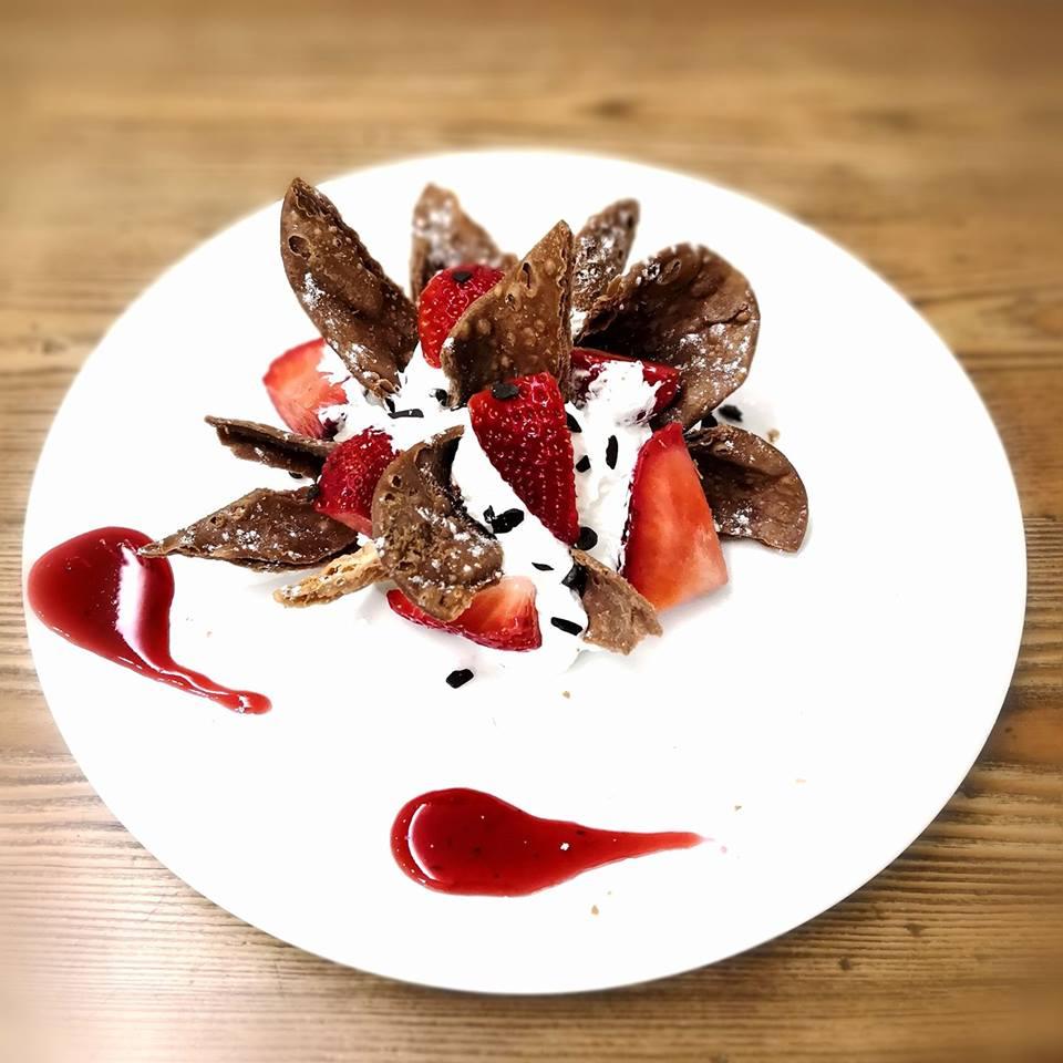 Foto Dessert