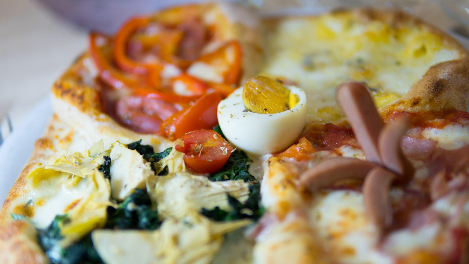 Foto Pizzeria